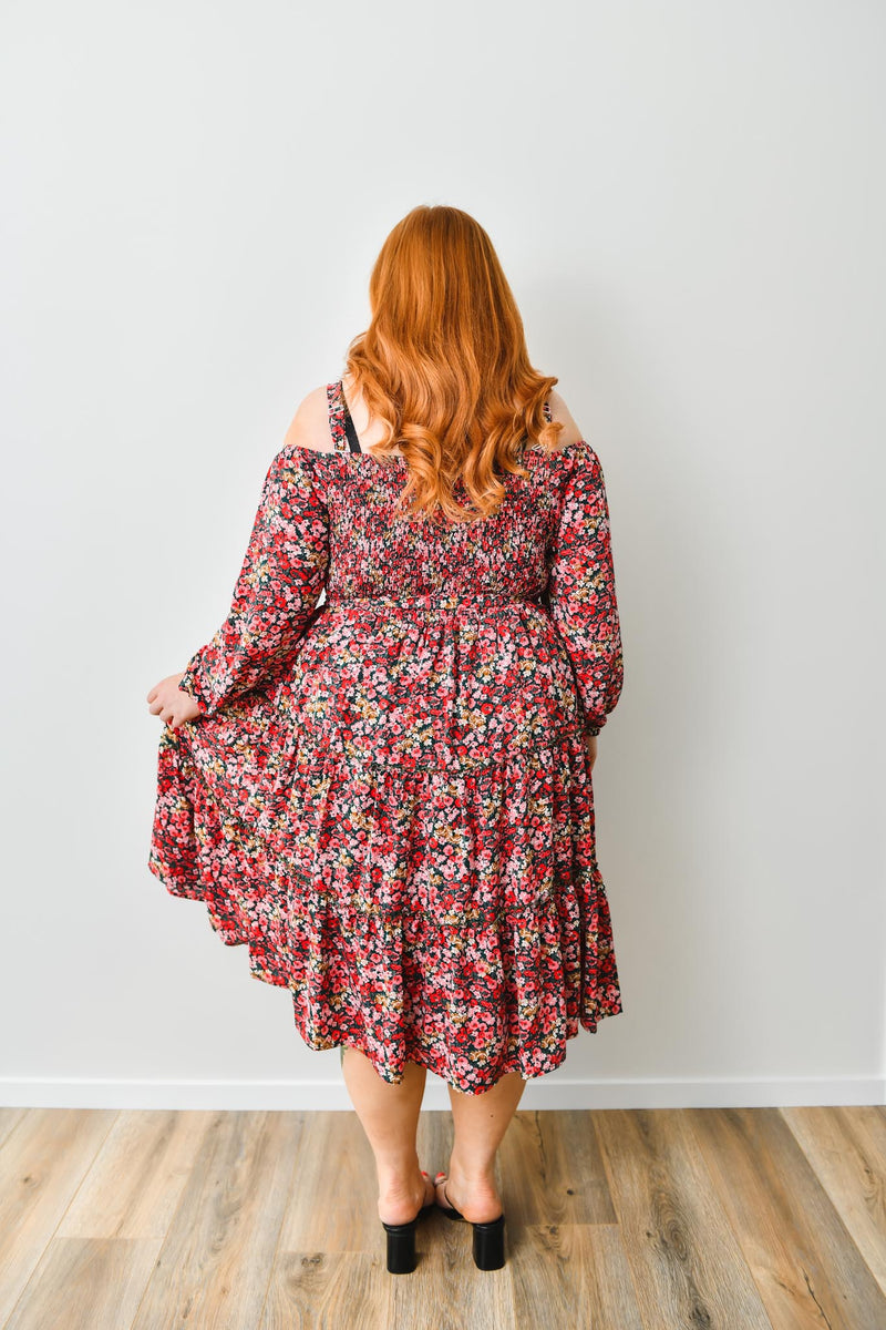 Beatrice Dress - pre order - Friday Flamingo