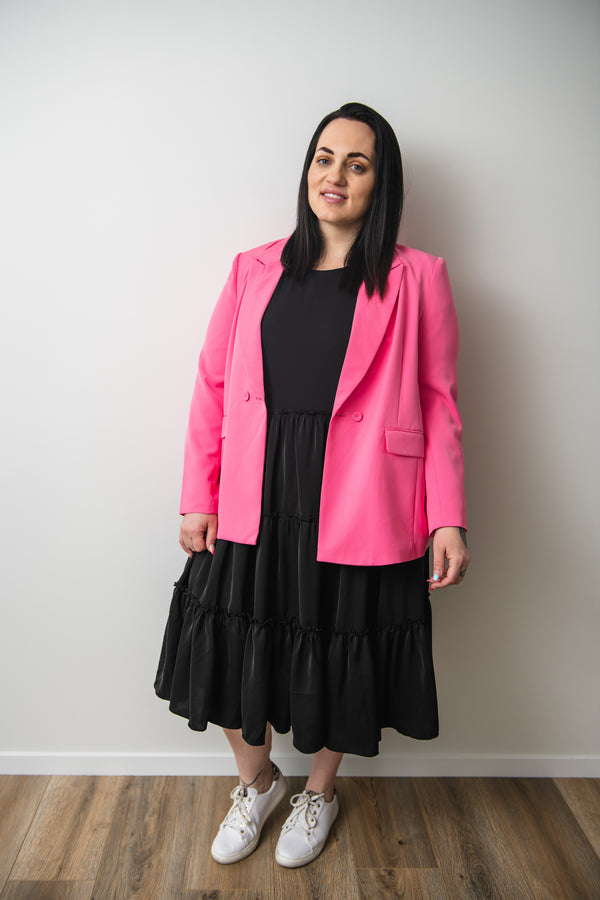 Betty Blazer - PINK