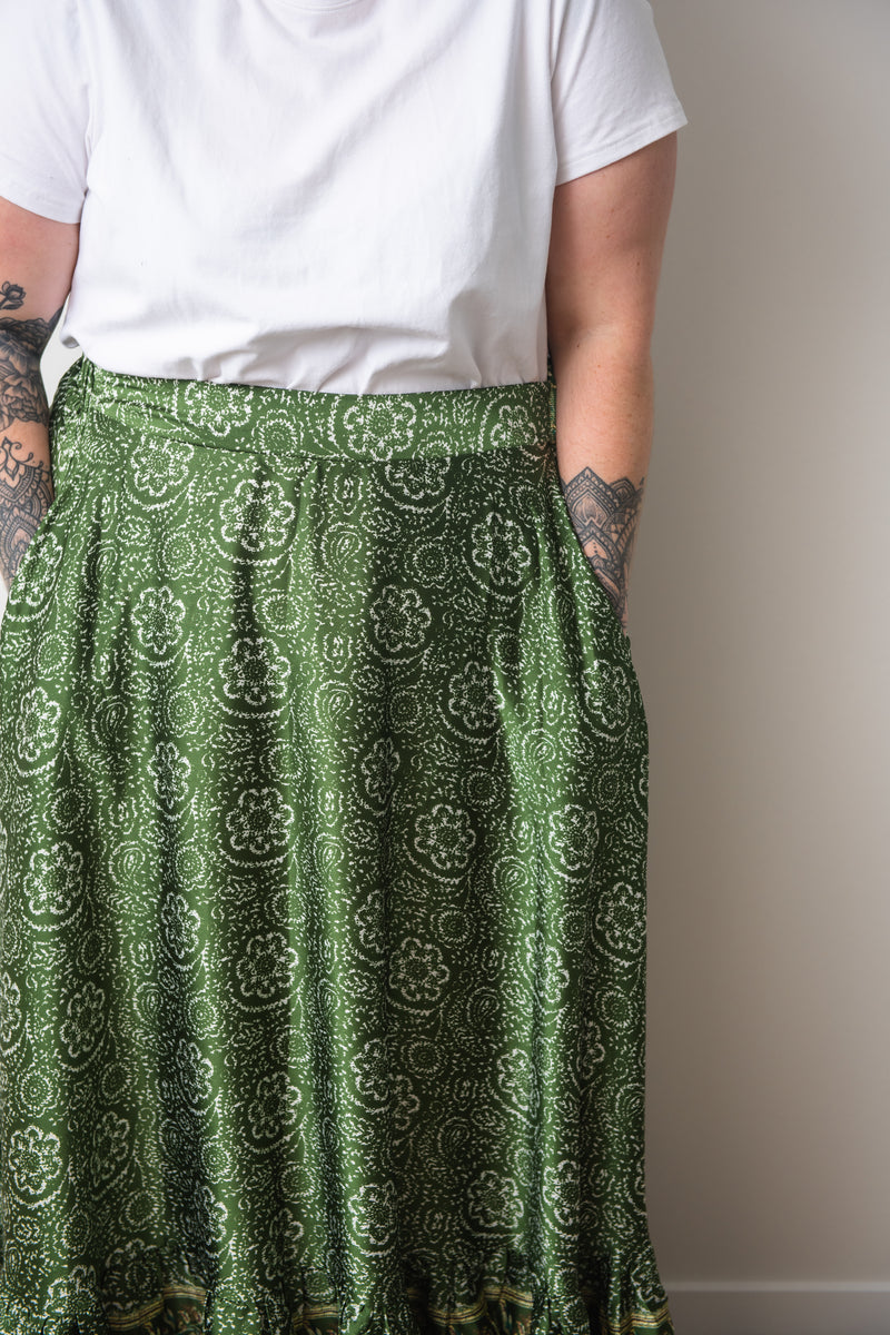 Aurora skirt - Friday Flamingo