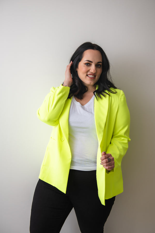 Betty Blazer - NEON