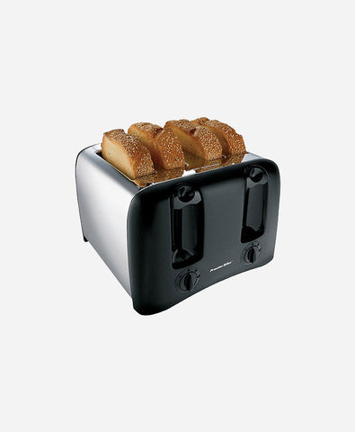 Bajaj ATX 4 750-Watt Pop-up Toaster