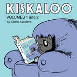 """KISKALOO: Volumes 1 and 2"" paperback"