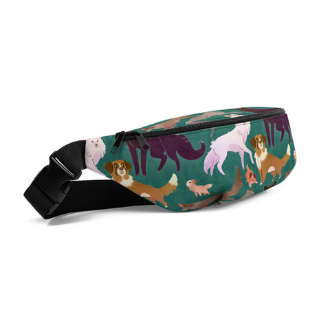 COTW training pouch - Wild Family