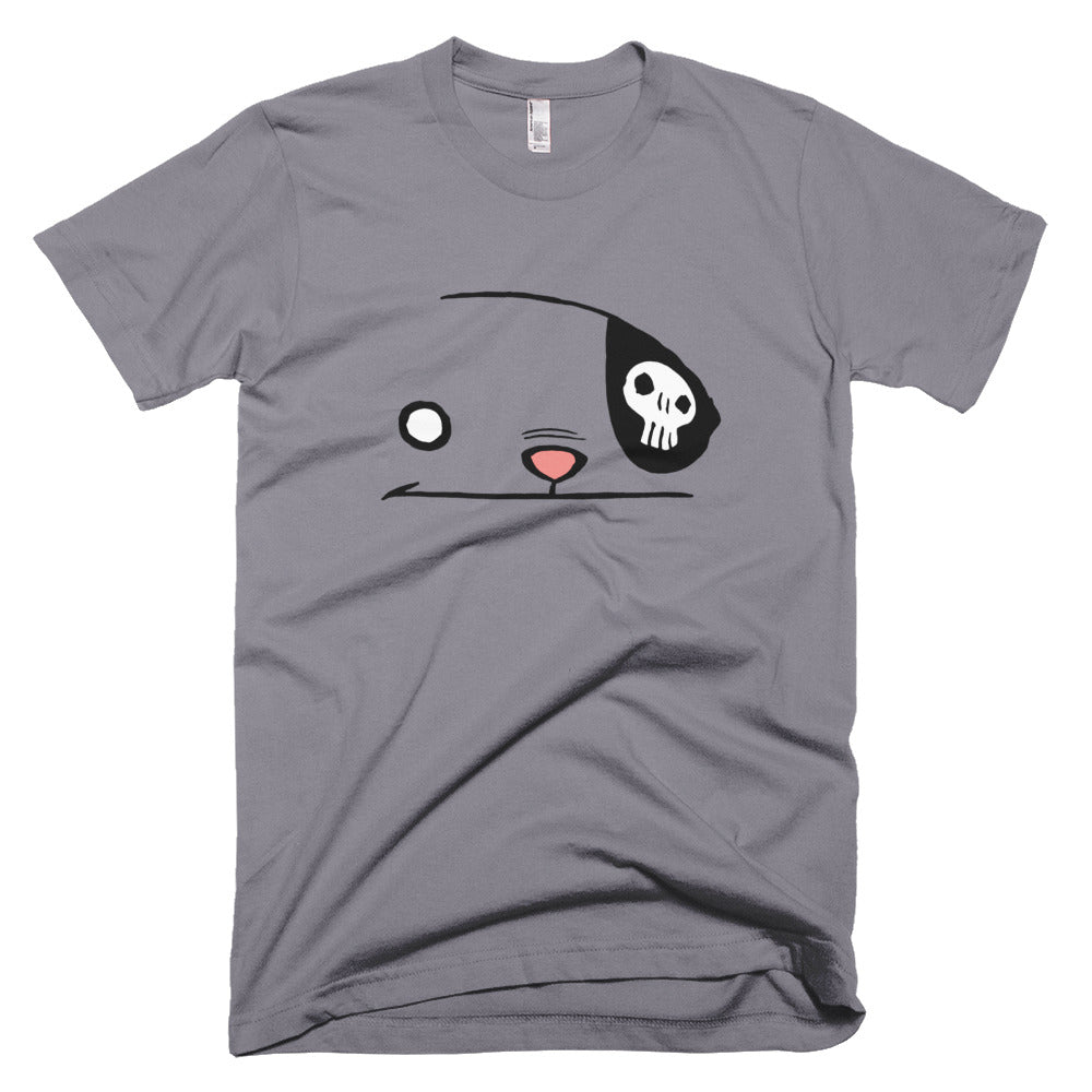 Ogo Moods: Pleased - short-sleeve t-shirt - unisex