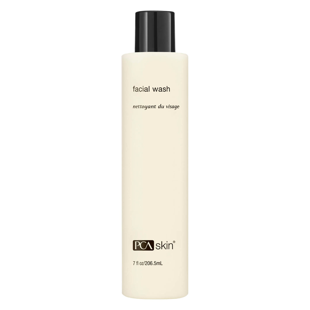 PCA Skin Facial Wash - 7 fl oz