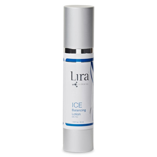 Lira Clinical ICE Balancing Lotion with PSC - 2 oz - Sophie's Cosmetics