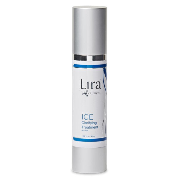 Lira Clinical ICE Clarifying Treatment with PSC - Sophie's Cosmetics