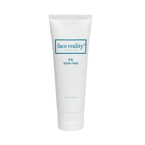 Face Reality 5% Acne Med 1.5 oz