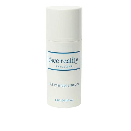 Face Reality 5% Mandelic Serum 1 oz