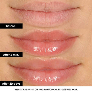 GrandeLIPS Hydrating Lip Plumper - Cashmere Bluff Gloss 0.084 oz