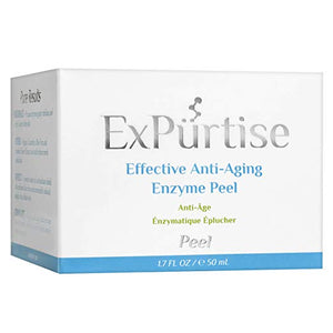 ExPurtise Effective Anti-Aging Enzyme Peel - Sophie's Cosmetics