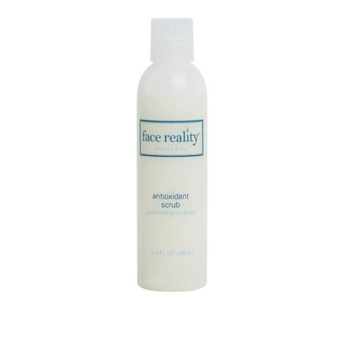 Face Reality Antioxidant Scrub 6 oz