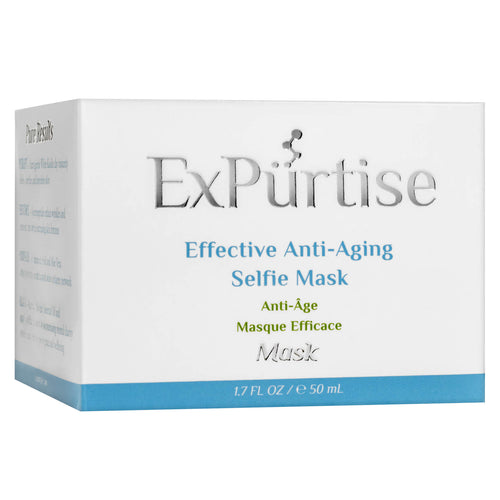 Sale - ExPurtise Effective Anti-Aging Selfie Mask - 1.7 oz