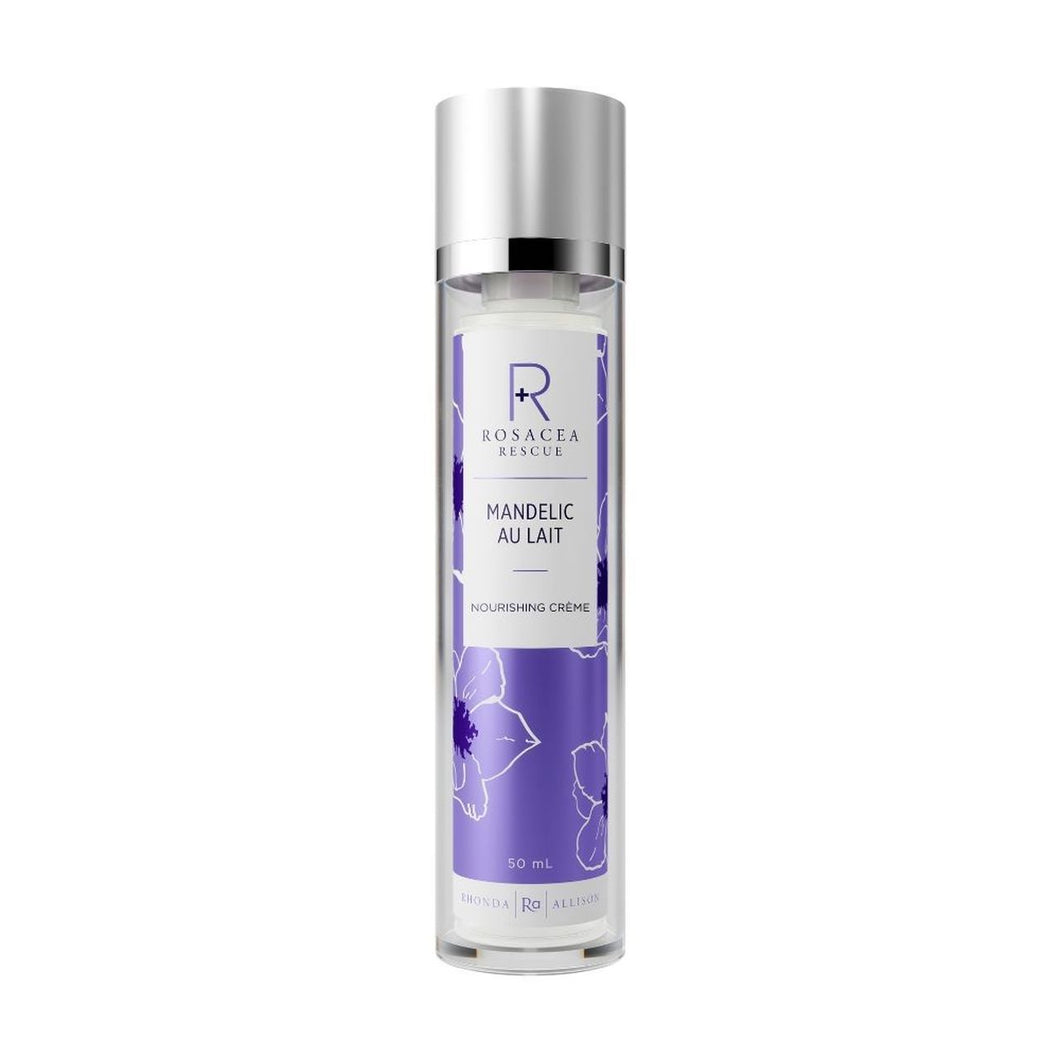 https://sophiescosmetics.com/products/rhonda-allison-mandelic-au-lait-rosacea-rescue