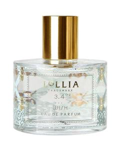 Lollia Wish Eau de Parfum - 3.4oz