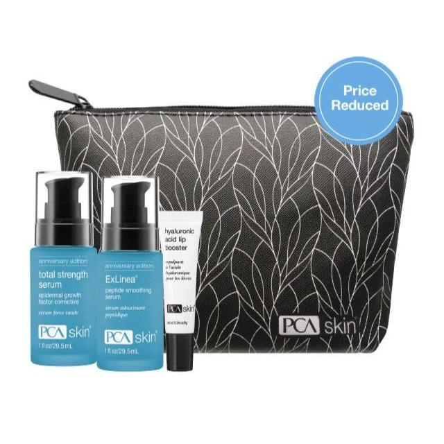 PCA Skin Anti-Aging Triple Threat Set