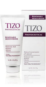 TIZO Renewable Moisturizer - 3 oz