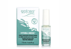Repechage Hydra Medic Clear Complexion Drying Lotion - .25 oz (RR18)