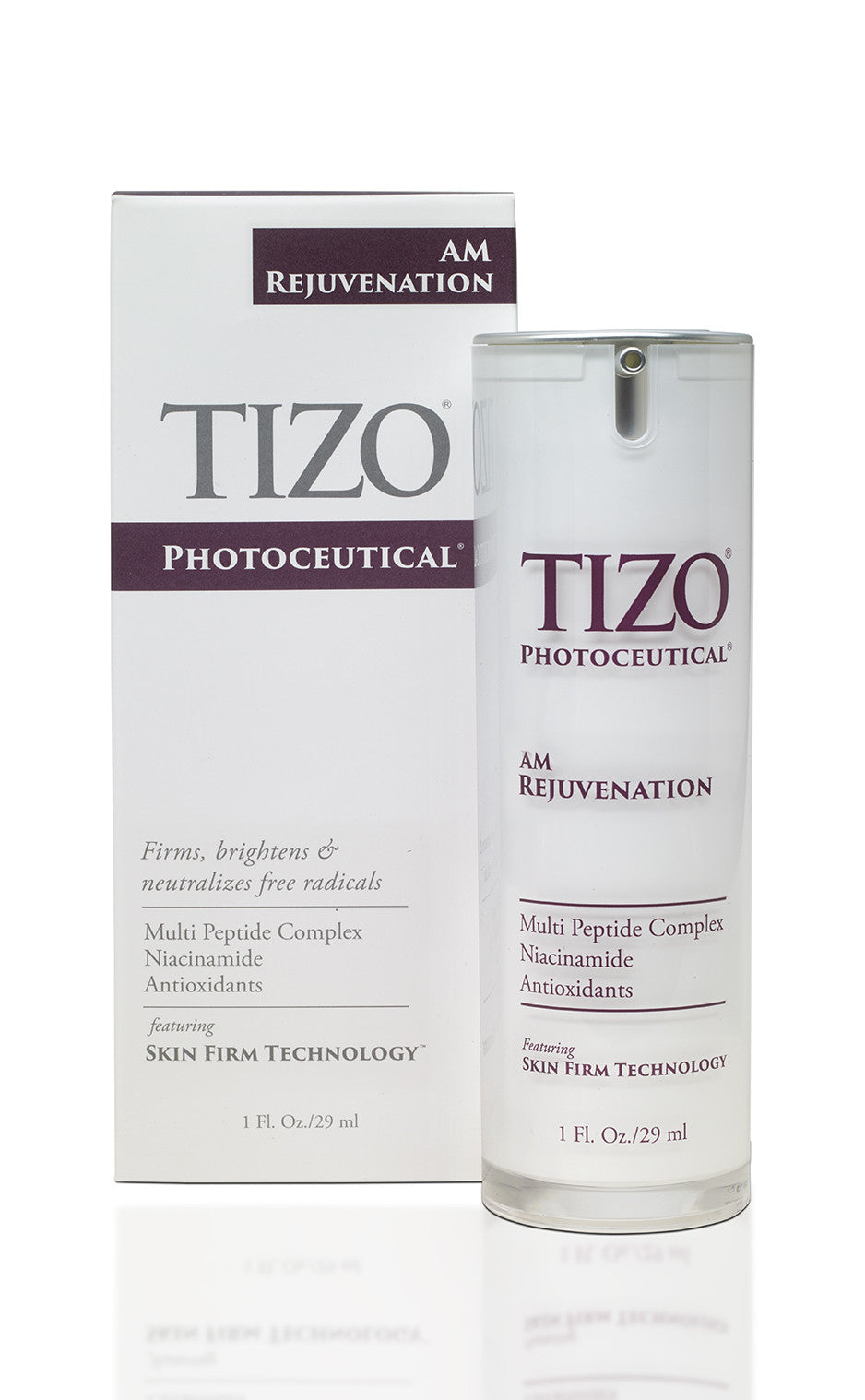 Tizo Photoceutical AM Rejuvenation - 1 oz - Sophie's Cosmetics