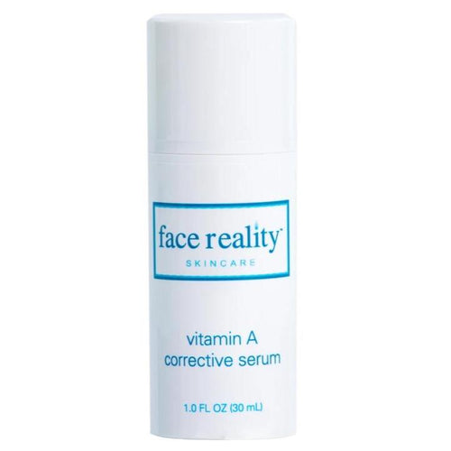 Face Reality Vitamin A Corrective Serum 1 oz