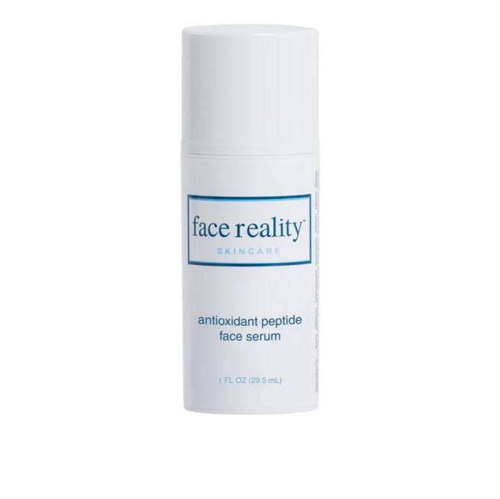 Face Reality Antioxidant Peptide Face Serum 1 oz