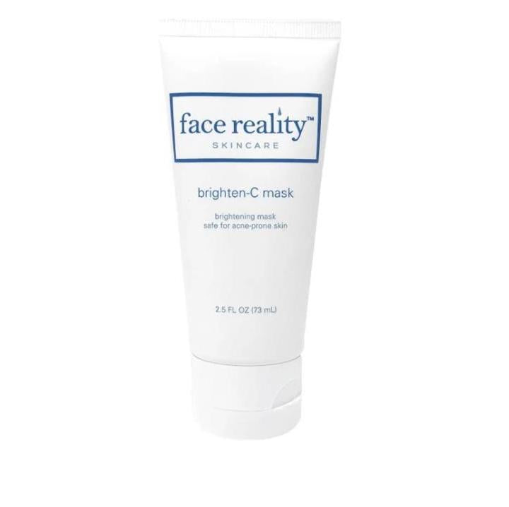 Face Reality Brighten-C Mask 2.5 oz
