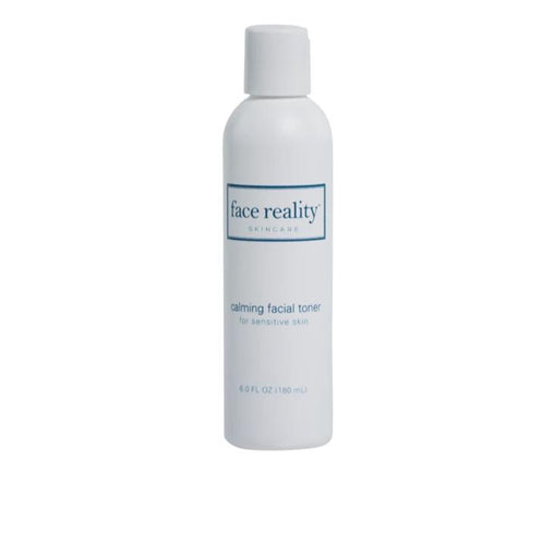 Face Reality Calming Facial Toner - 6 oz