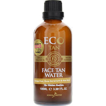 Eco Tan Face Tan Water - Sophie's Cosmetics