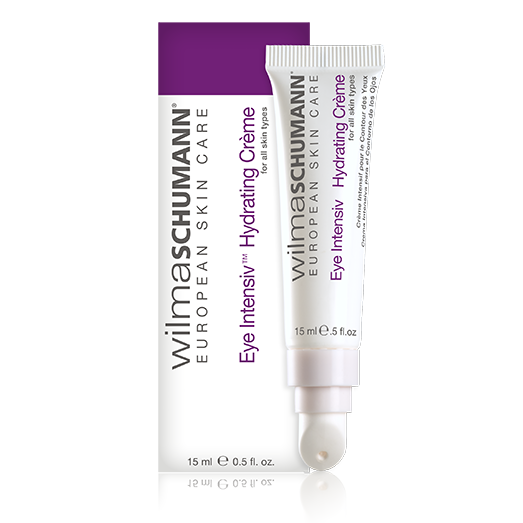 Wilma Schumann Eye Intensiv Hydrating Crème 0.5 fl oz
