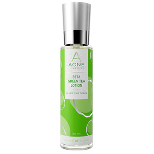 Rhonda Allison Beta Green Tea Lotion (Toner) 4 oz