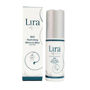 Lira Clinical BIO Hydrating Mineral Mist with PSC - 2 oz - Sophie's Cosmetics