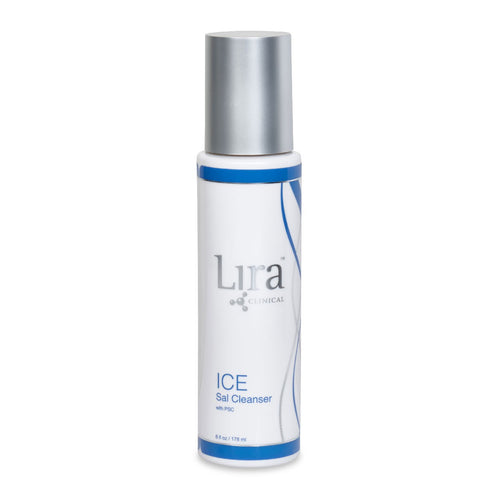 Lira Ice Sal Cleanser with PSC - 6 oz
