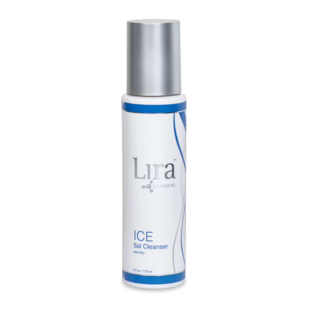 Lira Ice Sal Cleanser with PSC - 6 oz - Sophie's Cosmetics