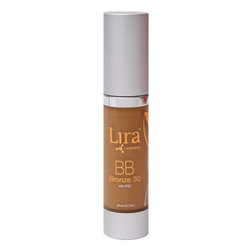 https://sophiescosmetics.com/products/lira-clinical-bb-bronze-30-with-psc-0-7-oz-1