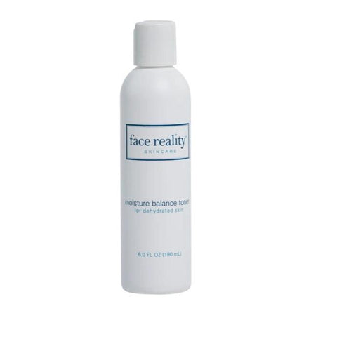 Face Reality Moisture Balance Toner 6 oz