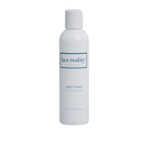 Face Reality Sal-C Toner 6 oz