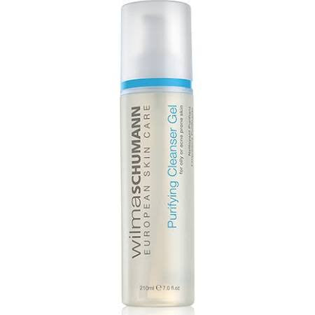 Sale - Wilma Schumann Purifying Cleanser Gel - 7 oz