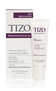 TiZO Photoceutical AM Replenish - 1 oz - Sophie's Cosmetics