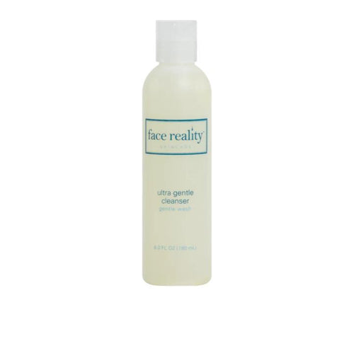 Face Reality Ultra Gentle Cleanser 6 oz