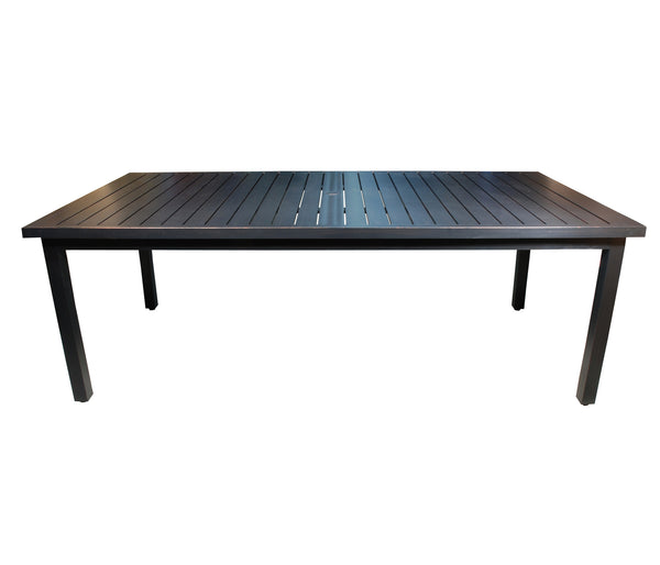 Monaco 72'' Rectangle Table