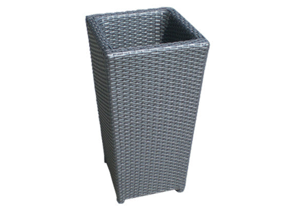Patio Furniture Accessories 17'' Planter
