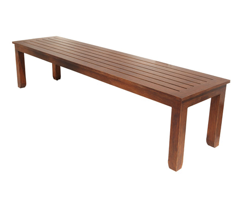 Mission 72'' Dining Bench