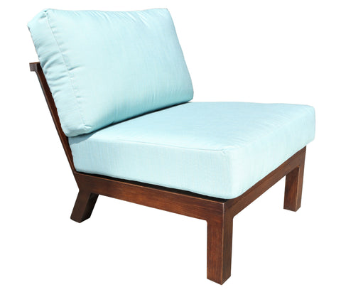 Apex Sectional Slipper Chair