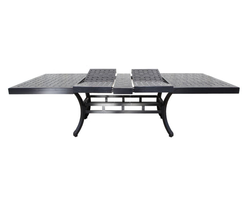 Hampton 108'' Extending Rectangle Table