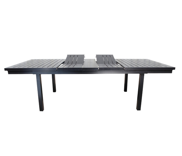 Monaco 102'' Extending Rectangle Table