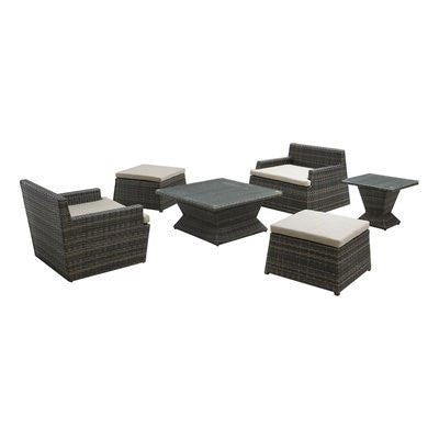 Gasparilla Tower Outdoor Patio Set