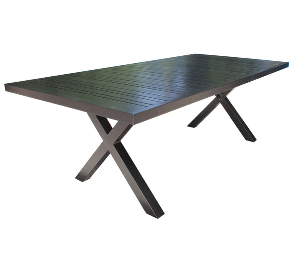 Milano 72'' Rectangle Table