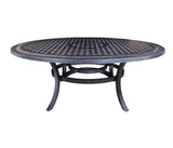 Pure 80''x 60'' Egg Table