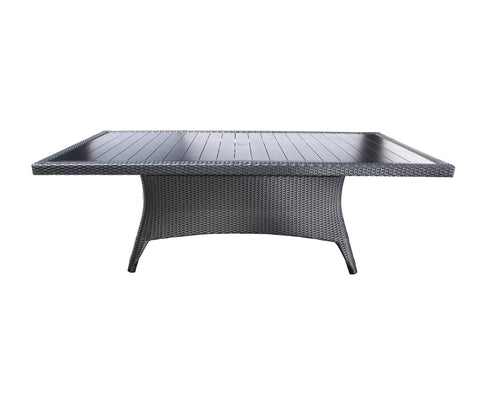 Flight 112'' Rectangle Table