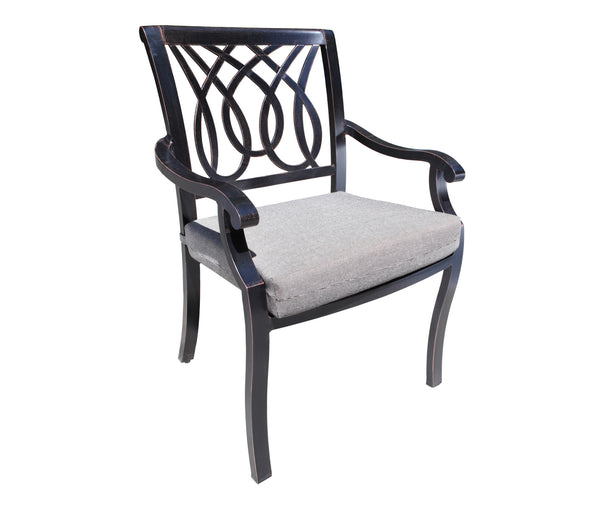 Bloom Arm Chair